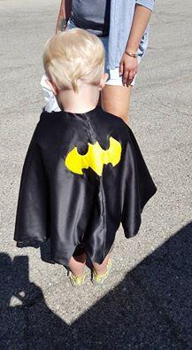 Batmancape