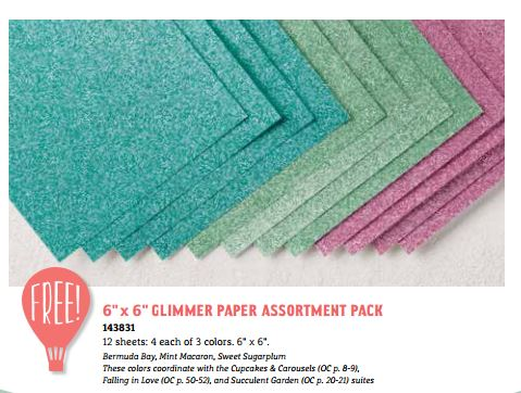 Glimmerpaper
