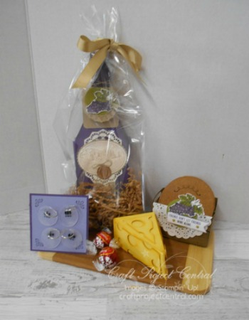 Wine Lovers Gift Set