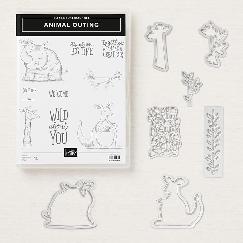 Animalouting
